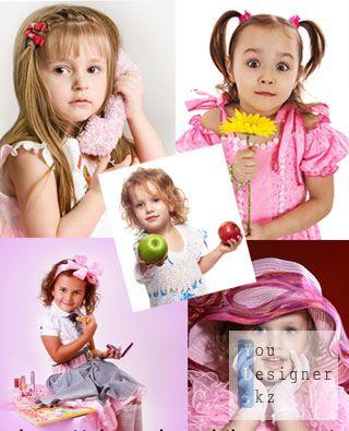 Шаблоны для фотошопа для гламурных девочек