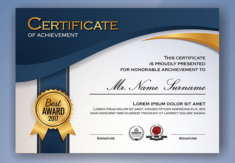 project you designer   diplomas and certificates