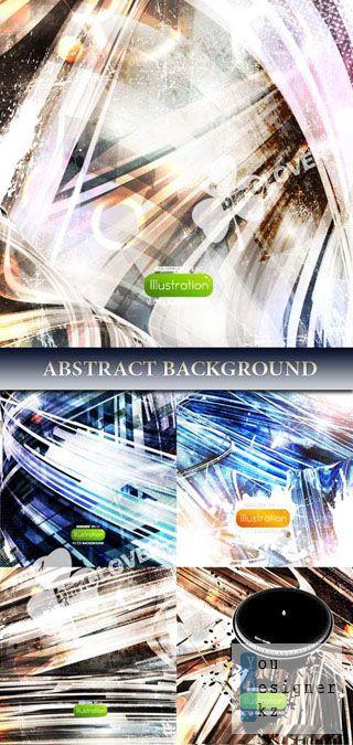 Абстрактные фоны / Abstract background