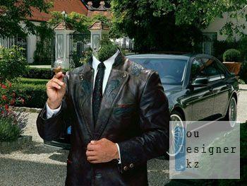 Шаблон для фотошопа-Мужской / Template for photoshop-Male