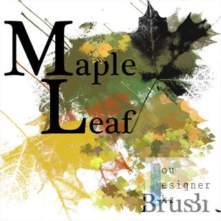 autumn_maple_leaf_brush_131810.jpg (26.33 Kb)