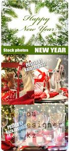 New Year & Christmas 2