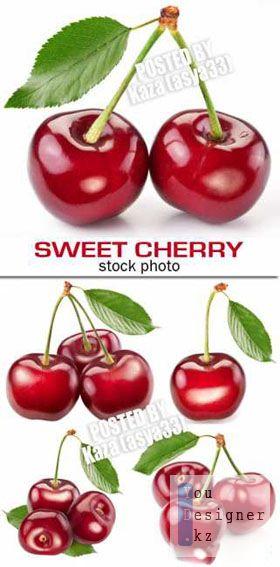 Clipart - Cherry