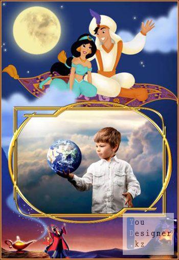 children_frame_photo_aladdin_1319454403.jpg (40.98 Kb)
