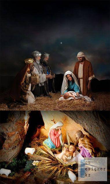 Фотосток - Рождественский ангел / Photo stock - Christmas angel