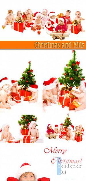 Christmas and kids
