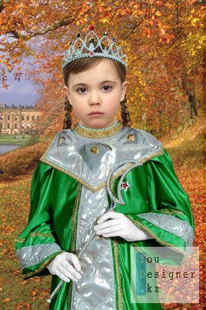 Детский костюм 2