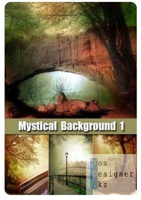 Мистические фоны