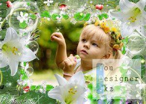 fotoramka_dlya_photoshop_s_cvetami__siyanie_belyh_lilii.jpg (21.33 Kb)
