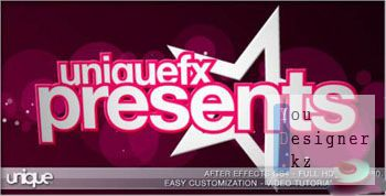 VideoHive After Effects Project - Funky Opener.154812