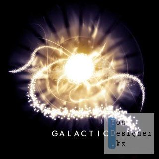 Кисти - Галактика / Galaxy Brushes