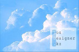 Кисти - Тучи и облака / Sky and cloud brushes