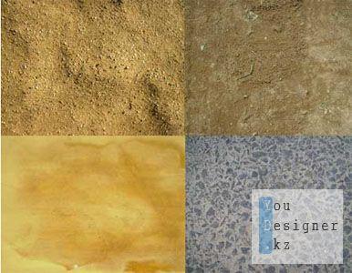 Фоны для фотошопа - Песочные