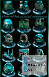 petrol_blue_and_chrome_icons.jpg (22.03 Kb)