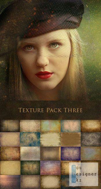 Текстуры для фотографий / Photo Overlay Textures Vol.3