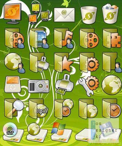 Quest Icons / Квест иконки