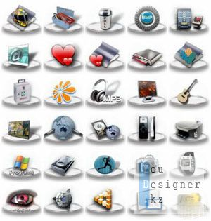 SetIco - Icons Pack