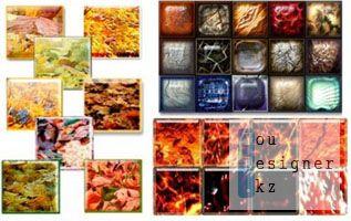 Разнообразные стили для Фотошоп