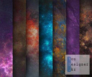 Звездные текстуры / Star textures