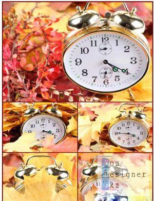 Stock Photos - Autumn theme4 / Фотографии - Осенние