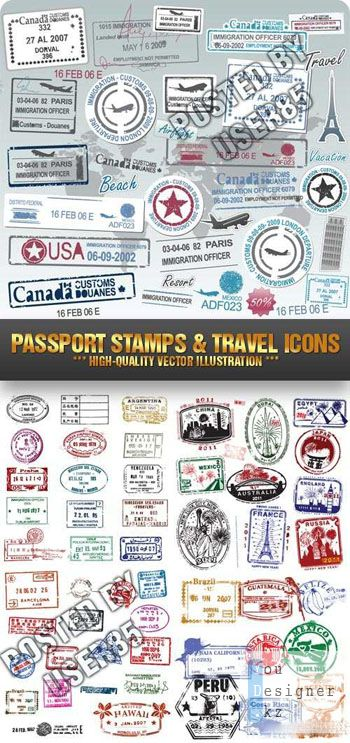 stock_vector_passport_stamps_travel_icons_1304664460.jpg (89.25 Kb)