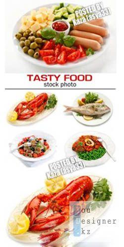 Tasty food 4