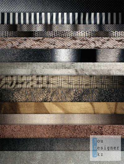 Текстуры / Different textures