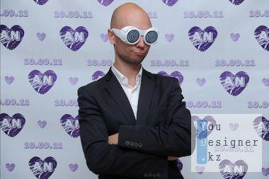 Московский свадебный фотограф Алексей Губанов