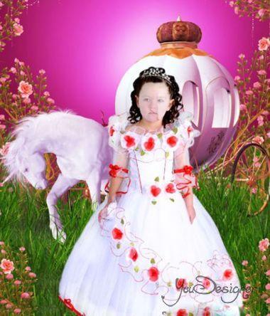 detskii-shablon-dlya-devochki-princessa-u-skazochnoi-karety.jpg (87.71 Kb)