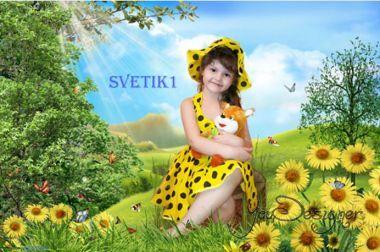 detskii-shablon-dlya-foto-na-cvetochnoi-polyanke.jpg (85.6 Kb)
