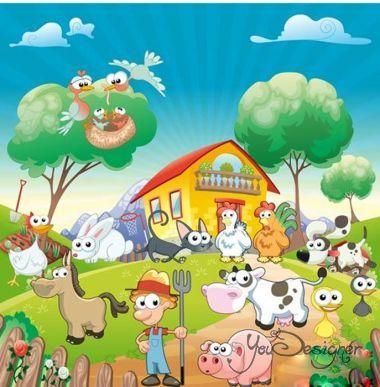 farm PSD