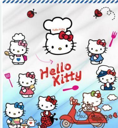 Hello Kitty EPS