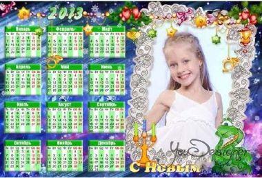kalendar-na-2013-god-zmei-zagadai-zhelanie-pod-jolku.jpg (60.85 Kb)
