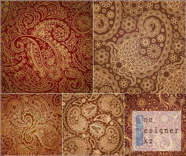 korichnevye-patterny-s-vintazhnymi-zolotymi-uzorami.jpg (100.51 Kb)