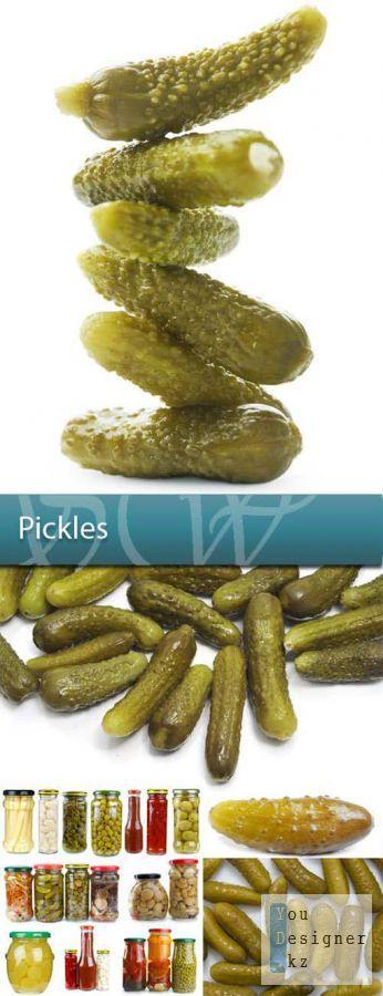 PhotoStok - Pickles