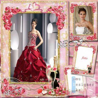 romantic-wedding-frame-nectar-of-love-13260365.jpg (70.08 Kb)