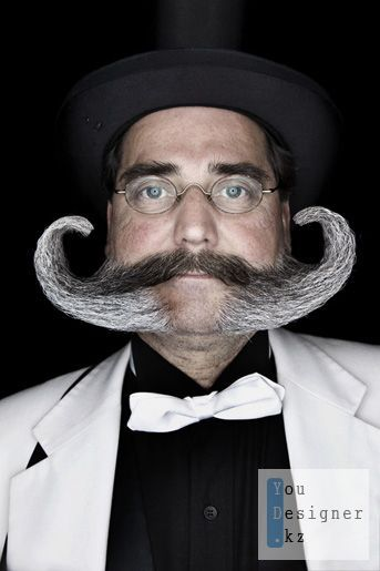 World championship of beards and mustaches