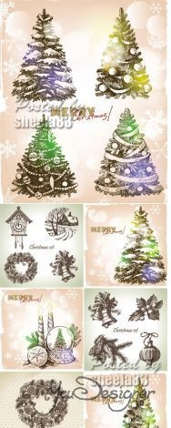 vintage-christmas-cards-vector-3.jpg (27.43 Kb)