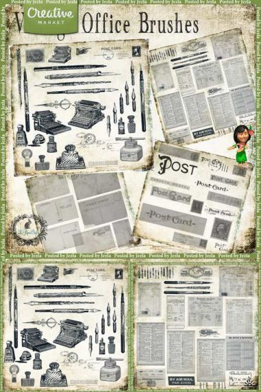 vintage-office-postcard.jpg (171.89 Kb)