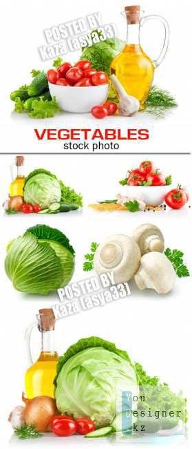 Клипарт - Овощи / Klipart - Vegetable 9